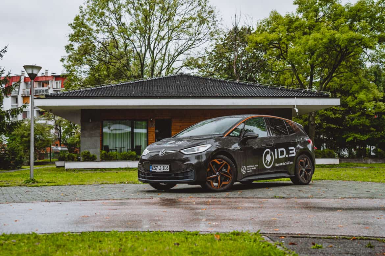 VW ID.3 Pro Performance Tech 58 kWh