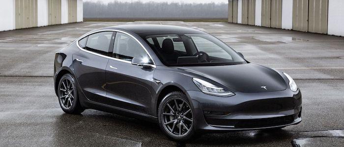 Najtraženiji električni automobili na svjetu