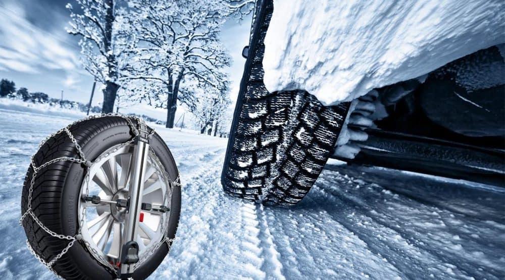 U BiH od 1. novembra obavezna zimska oprema za vozila